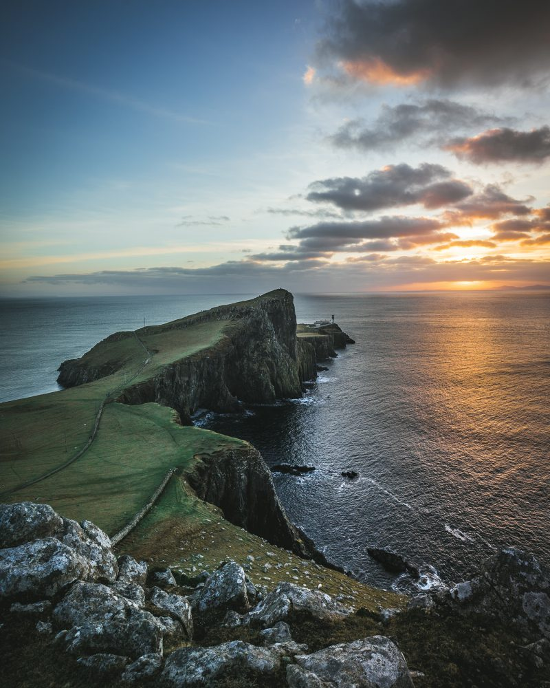 neist point skye
