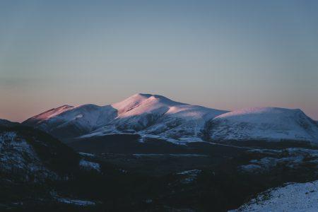 mountains lake district photography