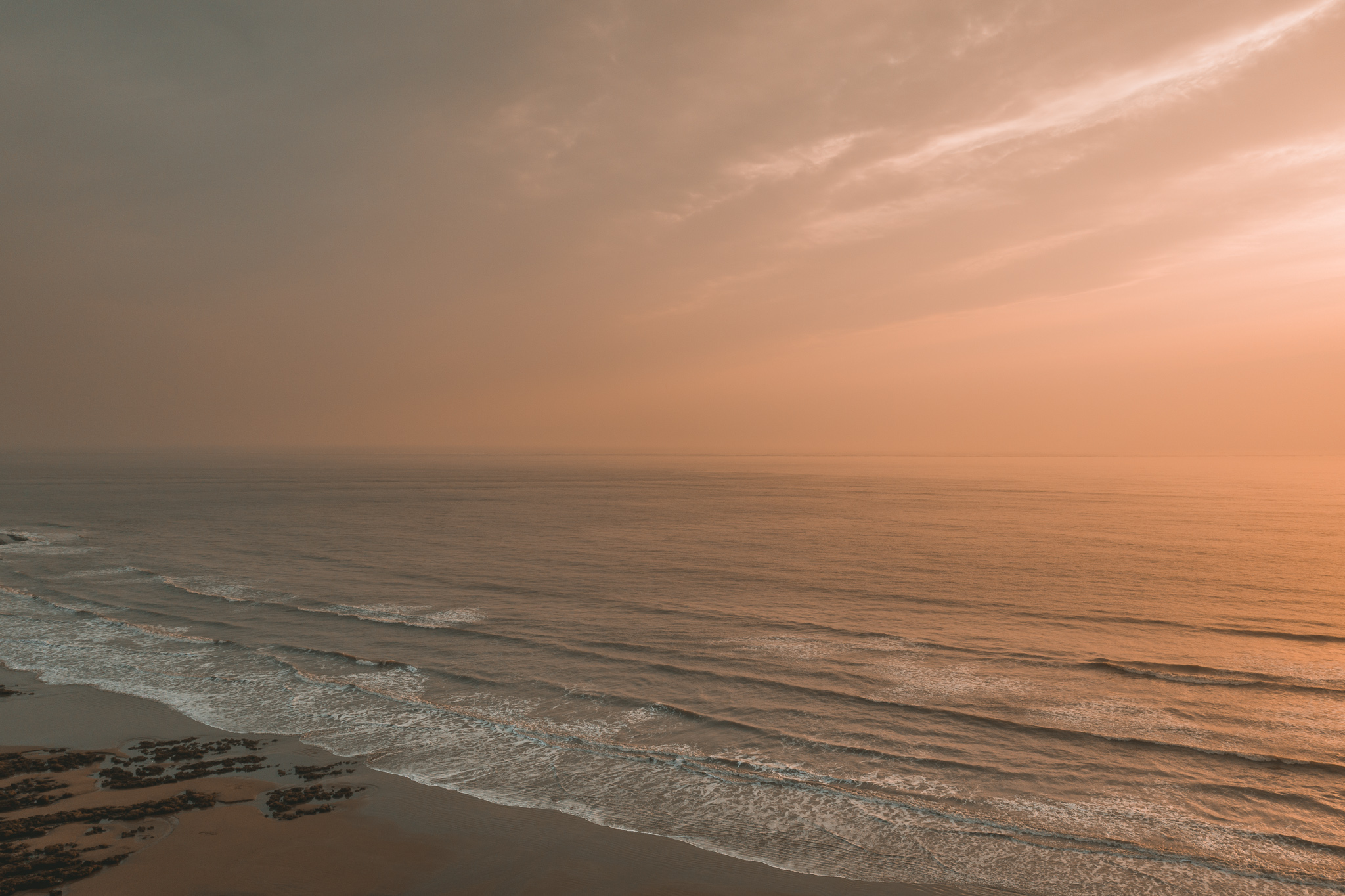 wales ocean photography