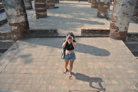 thailand travel tefl teacher