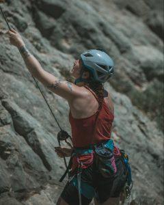 sport climbing el chorro