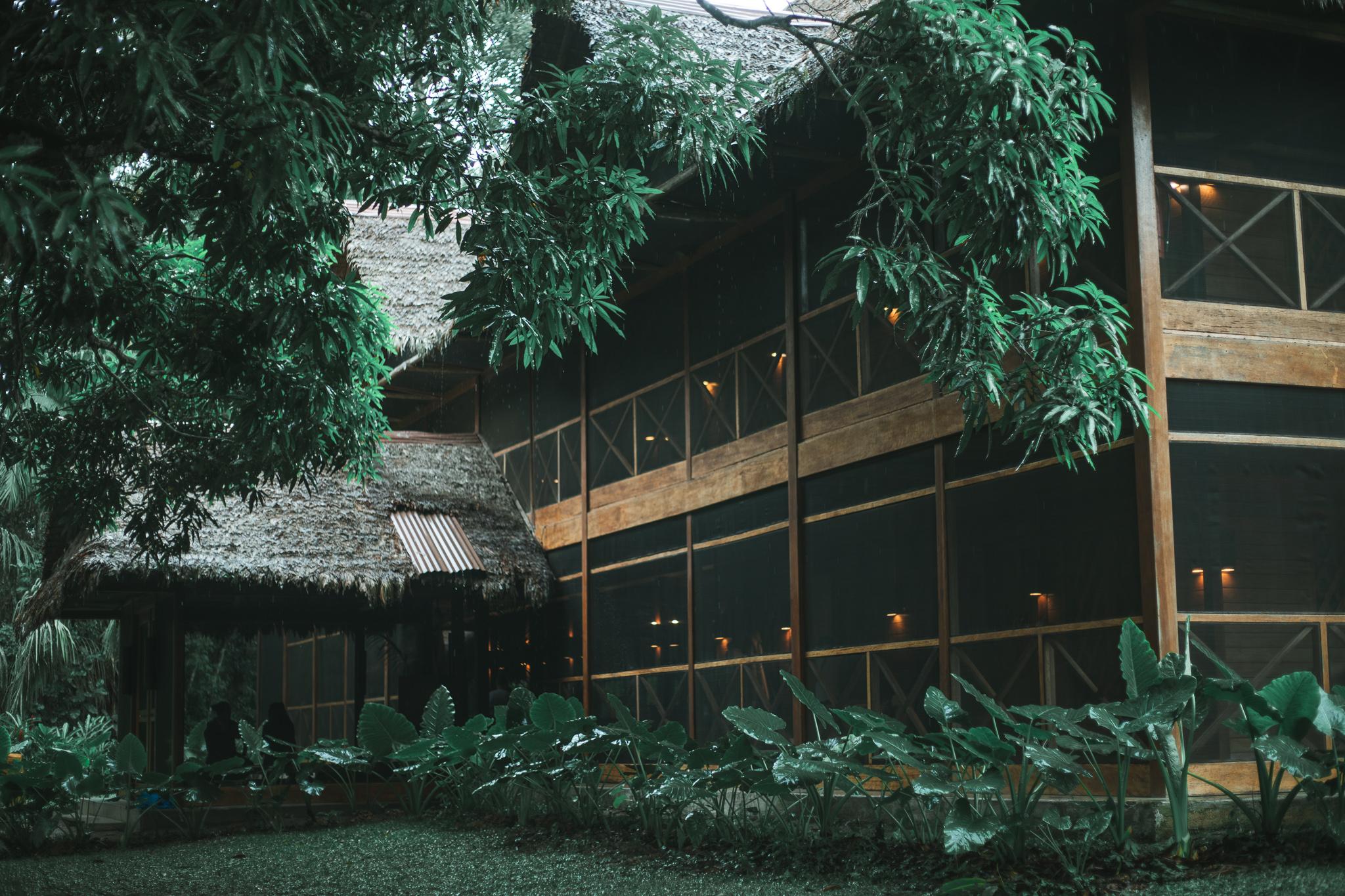 inkaterra hacienda peru