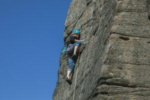 climbing photographer UK