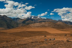 travel drone photographer