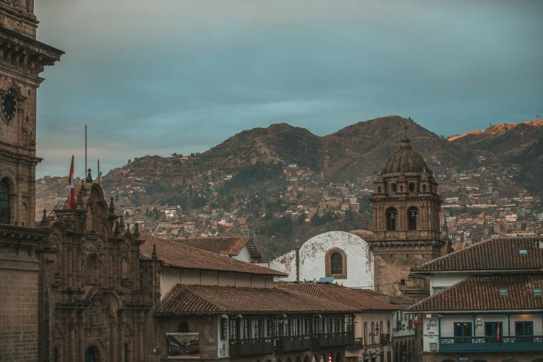 travel photographer cusco