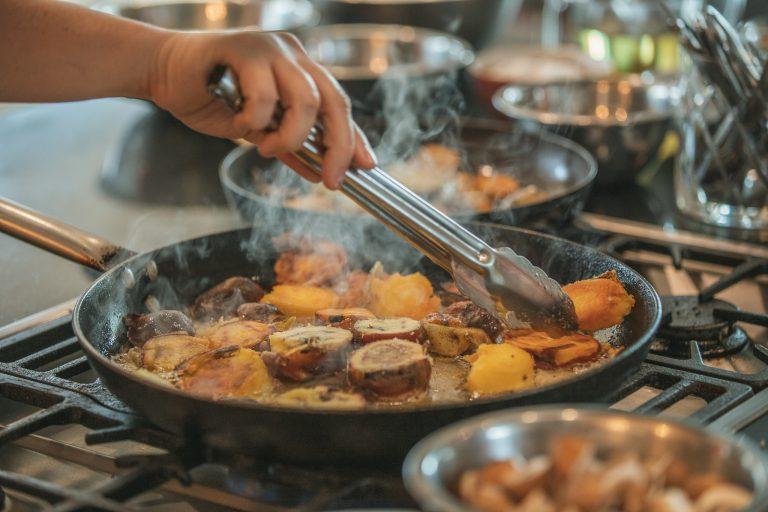 lima urban kitchen class