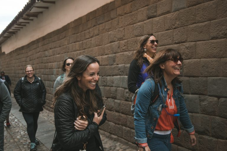 cusco city tour flashpack