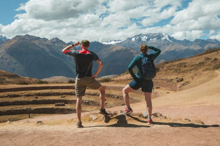 moray ruins sacred valley biking tour