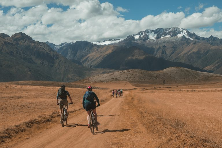 moray sacred valley mountain biking