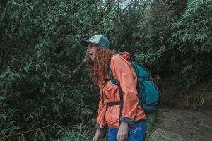freelance photographer travel woman