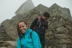machu picchu tour peru happy
