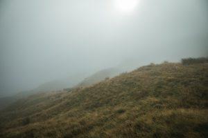 gaddings dam moors mist