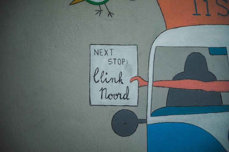 clinknoord art amsterdam
