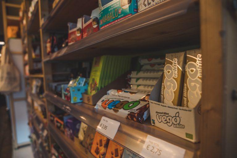 vegabond shop amsterdam